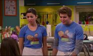Phoebe and Max Blackmail Billy and Nora