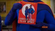 Smells Like Team Spirit Book