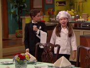Nora and Billy Thunderman Tiny Servants