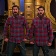 Z-Force – The Hipster Twins