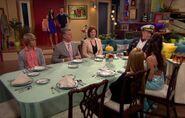 Thundermans Dinner Party