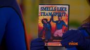 Smells Like Team Spirit Instructional Video