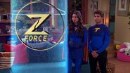 Z-Force, Phoebe and Max