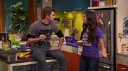 Phoebe Convinces Max to Support Her