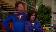 Team Spirit Outfits