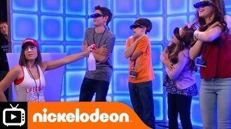 The_Thundermans_-_Dopple_Gamers_-_Nickelodeon_UK