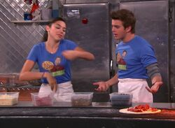 Max and Phoebe Working Together.jpg