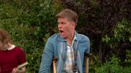 Heinrich when seeing the Thundermans again