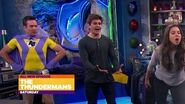 """The Thundermans - """"Side-Kicking and Screaming"""" Promo HD"""