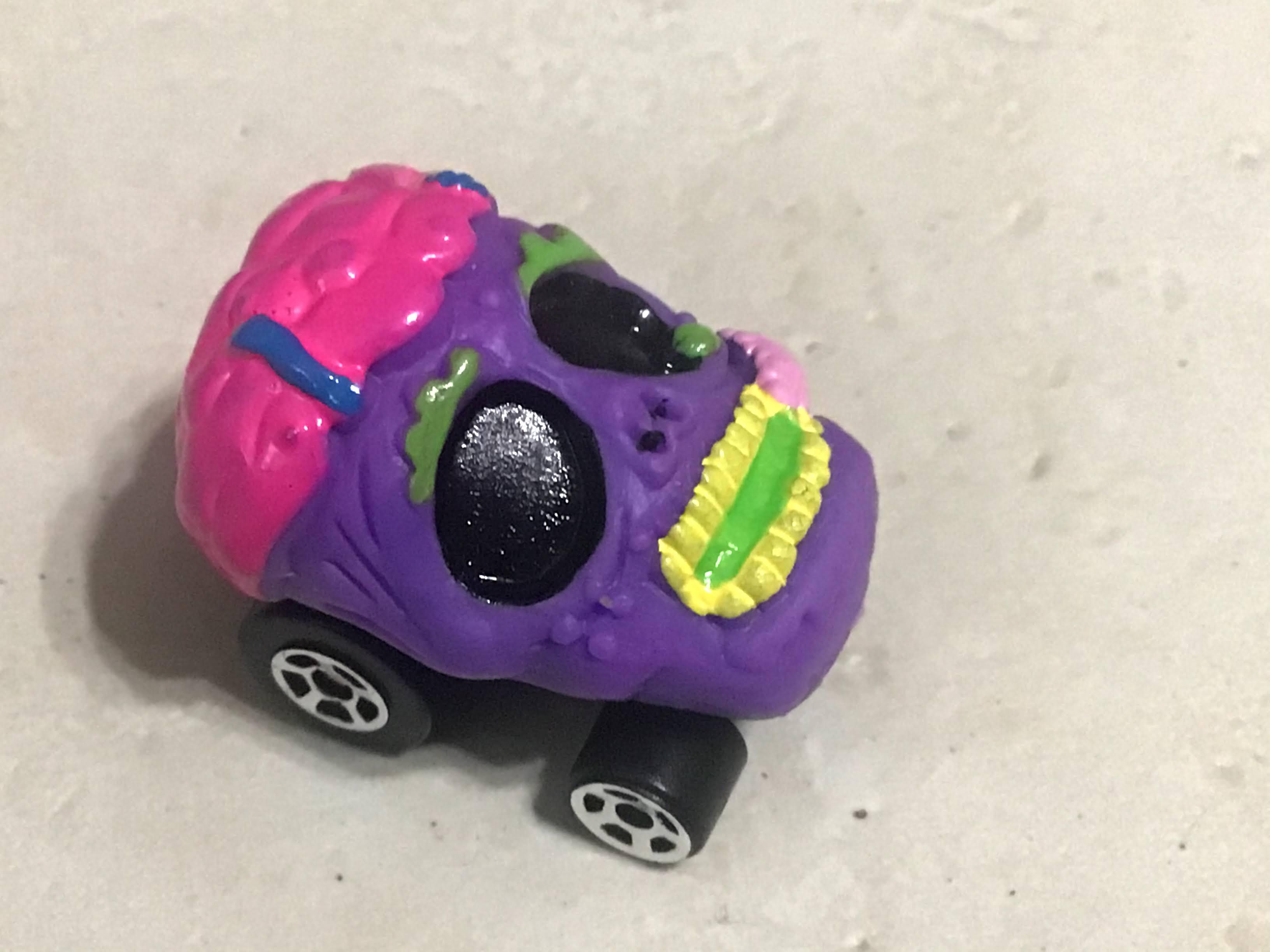 Crusty Cranium
