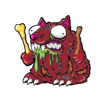 Trashmanian Devil