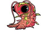 Stinky Shrimpy