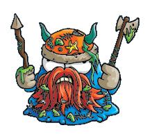 Vile Viking