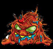 Junkgerm-glughole