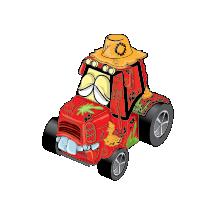 T-Ractor