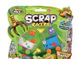 Scrap Racers