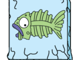 Frost Fish