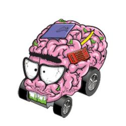 Blubber Brain
