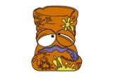Smelly Sock (Scrap Racers)