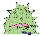 Flu Bug 3