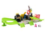 Crash N' Wreck Junkyard