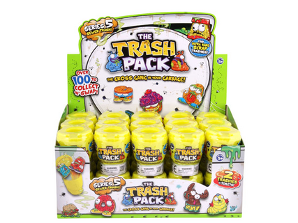 The Trash Pack Wiki