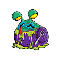 Snot Snail Official Artwork.png