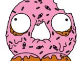 Dank Donut