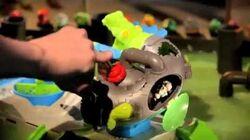 Sewer Croc Escape - Trash Wheels - Moose Toys