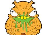 Bin Scab Beetle