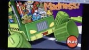 Muck Truck Madness