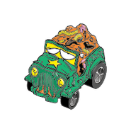 GENERAL JEEP - ARMY JUNK S1