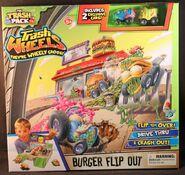 Burgerflipout