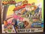 Burger Flip-Out