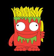 Stench-Fries