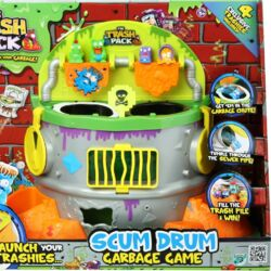 Scum Drum
