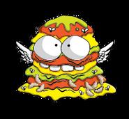 Junkgerm-flyingfungus