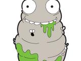 Mucky Maggot