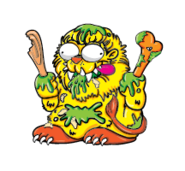 Litter Lion WildTrash