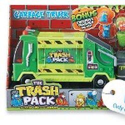 Garbage Truck (Version 2)