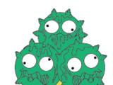 Ball Bacteria