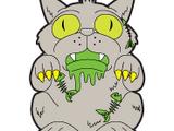 Scabby Cat