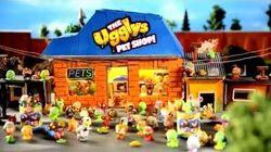 The Ugglys Pet Shop-0