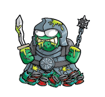 Trash Gladiator