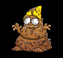 PoopMonster BinMonsters S3.png