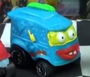 Scum Van