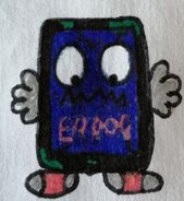Phoney Phone (Dominowojo's version)