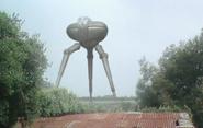 Tripod farmhouse