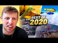 The Best Of The Internet (2020)