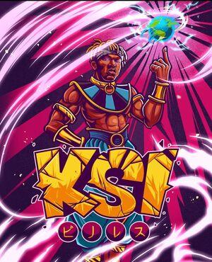 KSI Beerus poster.jpg